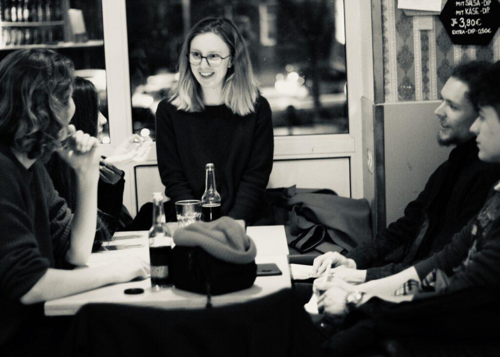 """""""Es ist nicht nur so eine Laune!"""" – Interview mit Fridays For Future"""