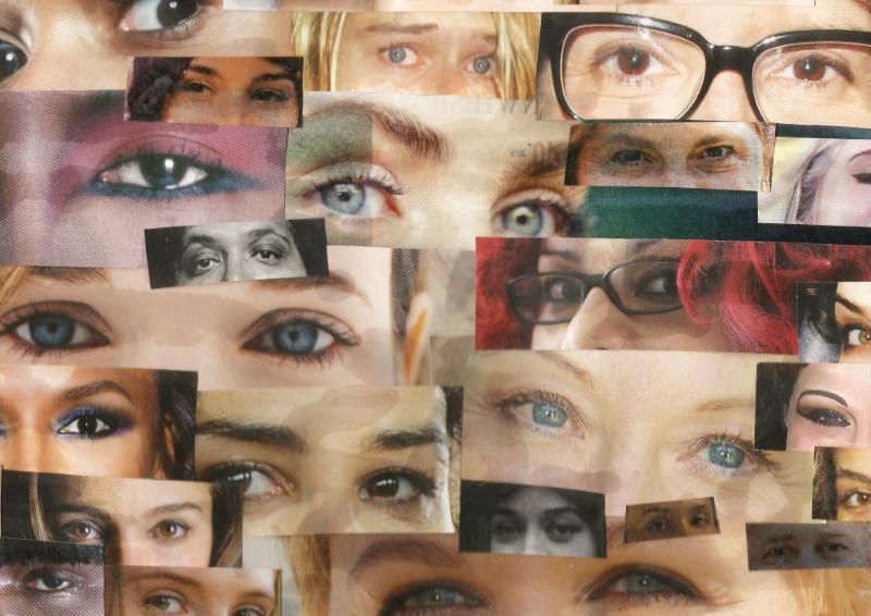 Augen–Blicke: Ist Empathie die Voraussetzung zur Solidarität?